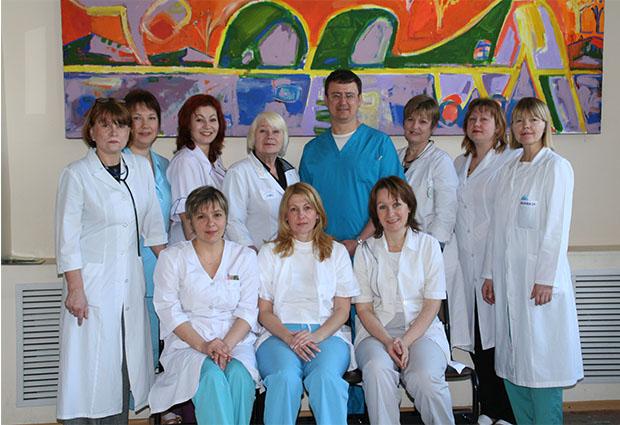 Женская консультация на врача сурова ульяновск